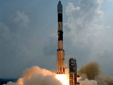 GSAT18 Indias latest communication satellite successfully launched from Kourou