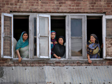 68 days since Kashmir shutdown imposed. Reuters