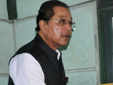 Mizoram government continues peace talks with terror group HPCD