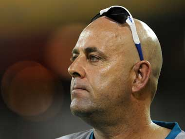 Australia coach Darren Lehmann expects players to sledge during South Africa ODIs