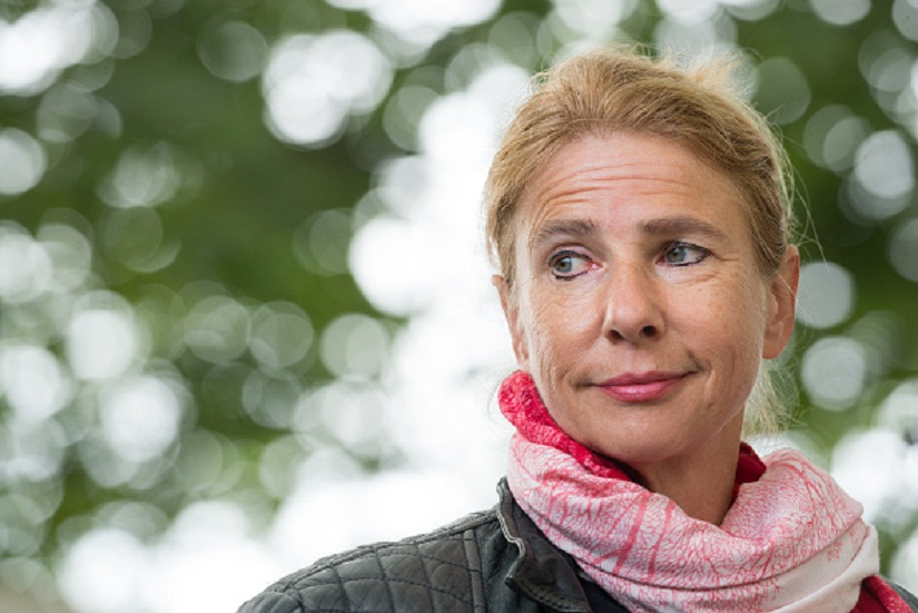 Lionel Shriver has put the debate on 'cultural appropriation' front and centre with her recent speech. Photo by Roberto Ricciuti/Getty Images