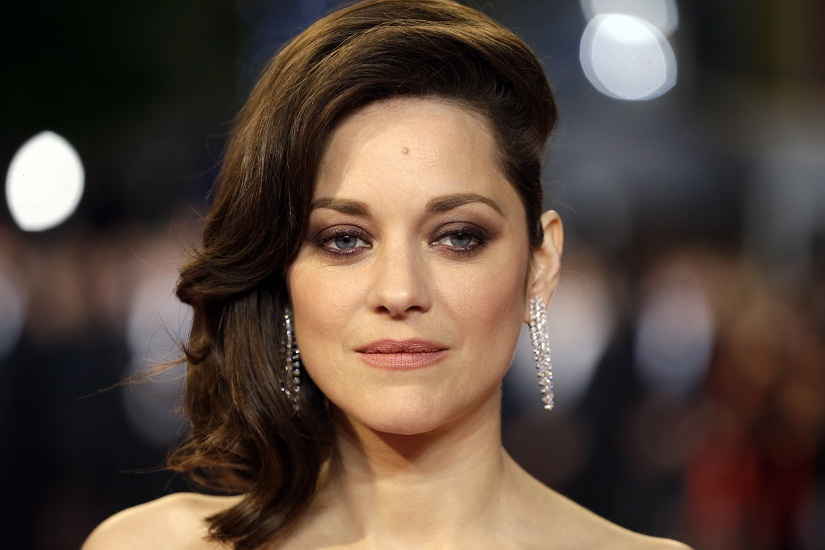 Marion Cotillard denies involvement in Angelina Jolie-Brad Pitt split; announces pregnancy