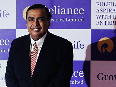 Forbes India rich list Mukesh Ambani is the richest billionaire in 2017 with 232 bn networth