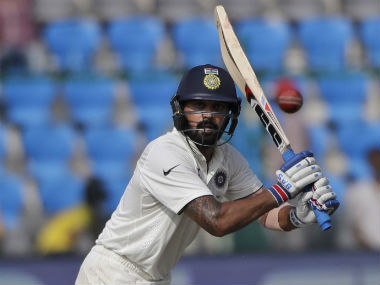 File photo of Murali Vijay. AP