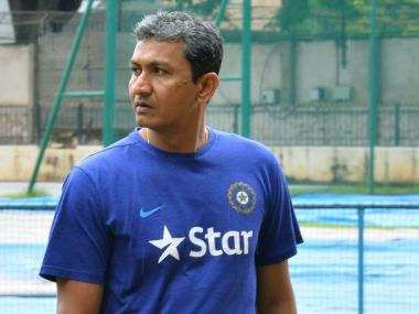 India vs Sri Lanka: Assistant coach Sanjay Bangar says team 'happy to play on wickets like this' after hosts' struggle on Day 1