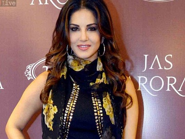Sunny Leone. Image from IBN