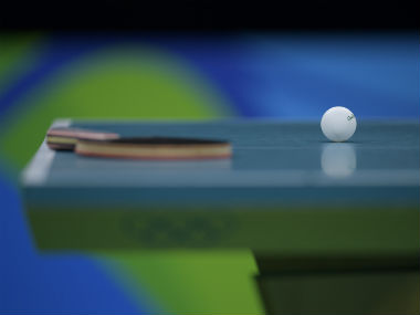 Table Tennis Federation of India says it will bid for India to host World TT Championships in 2024