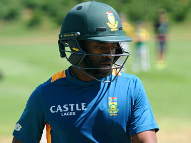 File picture of Temba Bavuma. Getty