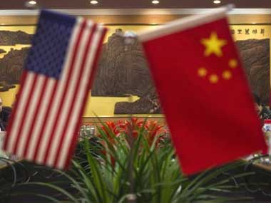 USChina announce phase one of trade deal agreement Beijing promises big farm purchases over next two years