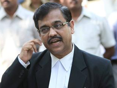 Special Public Prosecutor Ujjwal Nikam secures his 6th conviction in the 2013 acid attack case. PTI