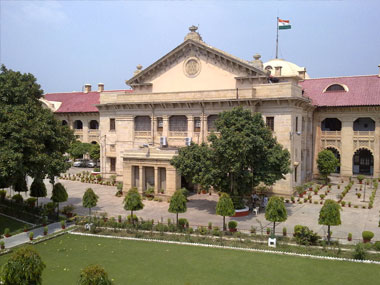 Jawahar Bagh incident Allahabad HC asks UP govt to provide copies of filed chargesheets
