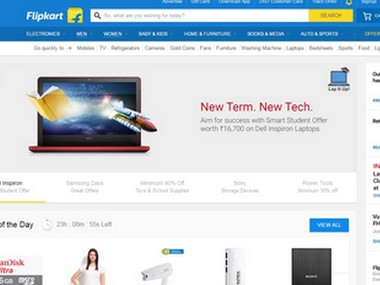 Flipkart still king of online retail outsells rival Amazon with Rs 3000 cr gross sales in 5day event