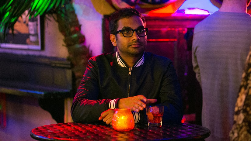 Could Aziz Ansari be the first-ever actor of South Asian descent to win the Best Actor Emmy?