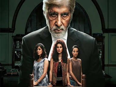 With Rs 50 crore in its collections kitty, 'Pink' has now made it to the list of the top-five most profitable films of 2016