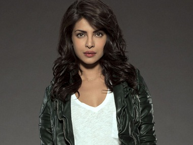 Priyanka Chopra is back in season two of 'Quantico'