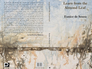 Cover of Learn from an Almond Leaf