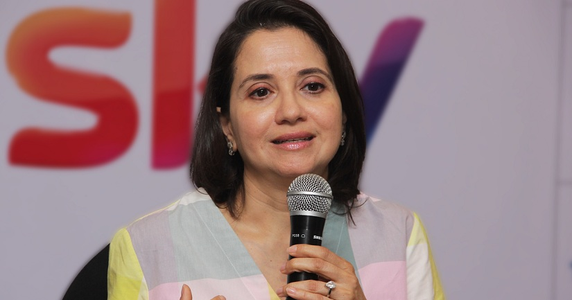 Anupama Chopra Smriti Kiran on dropping films involving MeToo accused from 20th Jio MAMI Mumbai Film Festival
