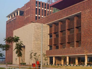 Ashoka University. University website