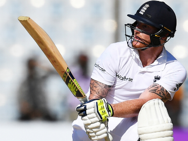 File picture of Ben Stokes. AFP
