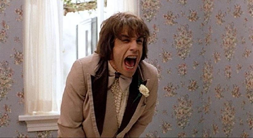 Ben Stiller in 'There's Something About Mary'. Image courtesy: Ben Stiller for Medium