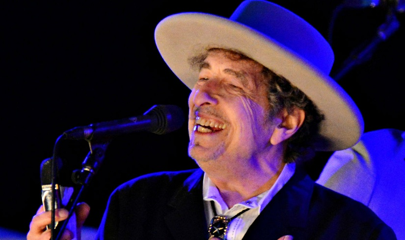 On Bob Dylan Nobel laureate How I was Robert Zimmermanned into submission