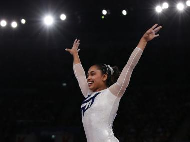 Dipa Karmakar eyes comeback in Commonwealth Games, aims for gold with new move Handspring 540