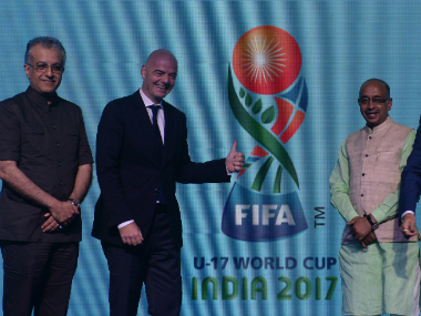 FIFA U17 World Cup 2017 AIFF  endeavours to make this edition the bestever