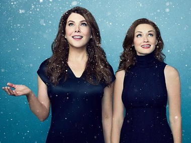 The Gilmore Girls revival is back on Netflix. Image courtesy: Facebook