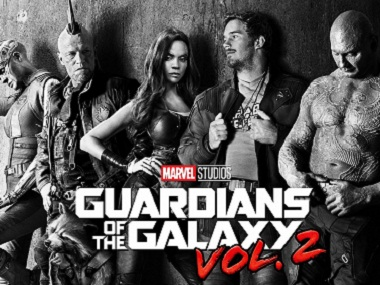 Watch: Check out Baby Groot in this Guardians of the Galaxy 2 teaser