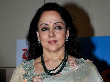 Hema Malini to contest from Mathura again promises modernisation of Mathura Junction railway station