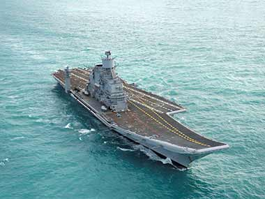 Bipin Rawat puts third aircraft carrier on backburner citing costs a look at how absence of the behemoth will impact Indian Navy