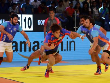 India's defence was highly disorganised in 32-34 defeat to South Korea,