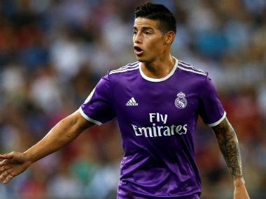 Bundesliga: James Rodriguez eyes redemption at Bayern Munich after reuniting with Carlo Ancelotti