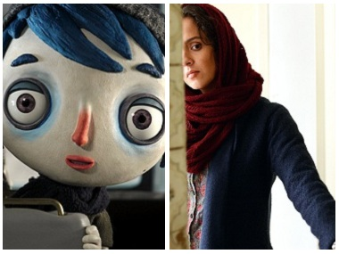 My Life as a Courgette, The Salesman: Films to watch out for at 18th Jio MAMI 2016