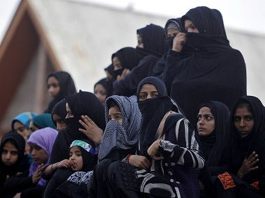 Muslim girls wearing hijab will be allowed to write AIIMS entrance test Centre tells Kerala HC