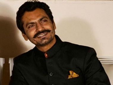 File photo of Nawazuddin Siddiqui. News18