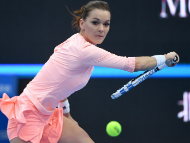 Agnieszka Radwanska calls time on her career leaving a deep void in the tennis world that will be hard to fill
