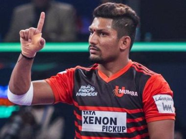 Kabaddi World Cup 2016 India vs Iran will be a virtual final says Rishank Devadiga