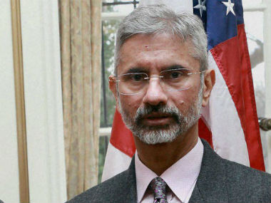 At CICA meet EAM S Jaishankar says terrorism gravest threat in Asia seeks support for Indias proposal to combat threat