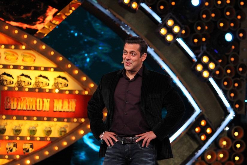 Will Salman Khan have to choose between Bigg Boss 11, Dus Ka Dum Season 3 — or do both?