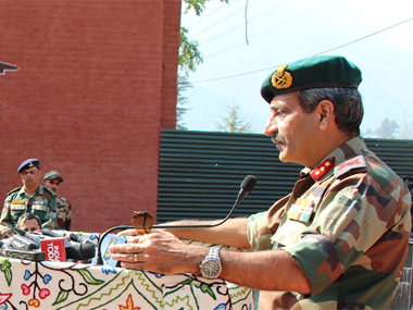 Lt Gen Satish Dua. Sameer Yasir/Firstpost