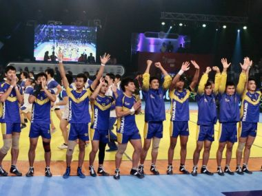 Kabaddi World Cup 2016 Thailands kids took opponents to school clinched semis berth