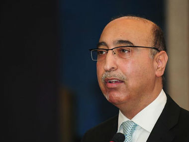 By putting onus of IndiaPakistan talks on New Delhi Abdul Basit is at his slimy best