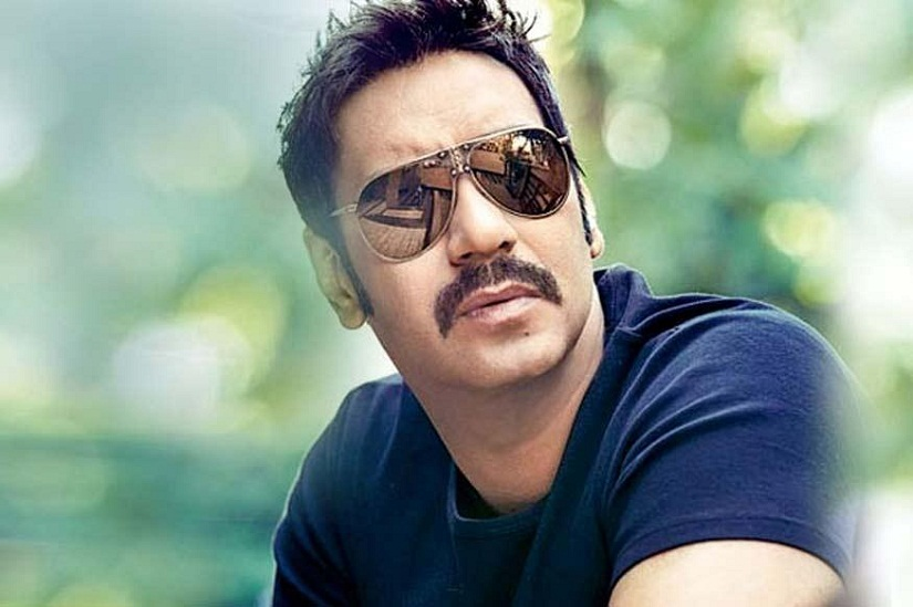 Ajay Devgn on Alok Nath being part of De De Pyaar De Movie was completed prior to allegations against him