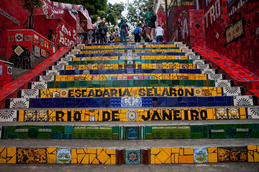 From So Paulo to Rio de Janeiro and Manaus getting to know Brazil through its cities