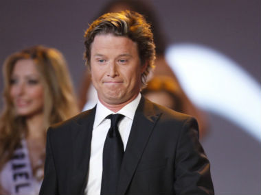 File image of Billy Bush. Reuters