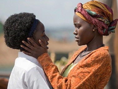 Mira Nair's next film Queen of Katwe is not your conventional sports drama