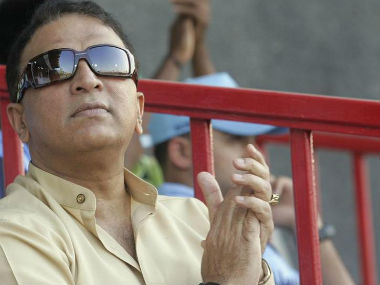 Gavaskar has completed a memorable 50-year connection with the Indian cricket. Reuters