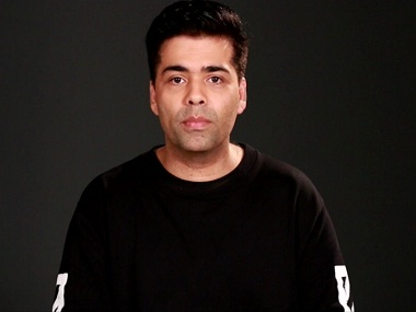 Karan Johar on Ae Dil Hai Mushkil row Country comes first but ban is unfair to my crew