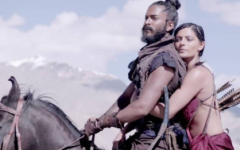 Mirzya review Saiyami Kher Harshvardhan Kapoors sweetness is squandered in a frigid film